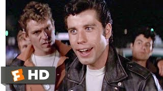 Download Grease (3/10) Movie CLIP - Phony Danny (1978) HD Video