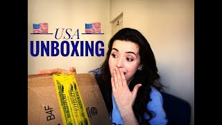 Download USA Unboxing 🤗 | SANDRA | Video