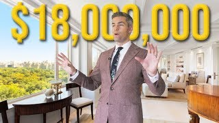 Download This Is What $18,000,000 Gets You In New York City | Ryan Serhant Vlog #041 Video