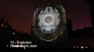 Download Fête des Lumières 2016 : les illuminations à ne pas manquer à Lyon Video