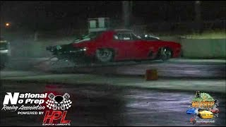 Download Track Doe escapes from Camaro Crash at the Dirty South No Prep Series Video