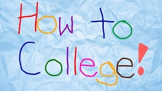 Download How to College Video