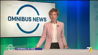 Download Omnibus News (Puntata 18/01/2018) Video