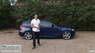 Download BMW 1 Series hatchback 2004 - 2011 review - CarBuyer Video