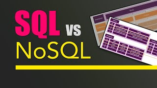 Download SQL vs NoSQL or MySQL vs MongoDB Video