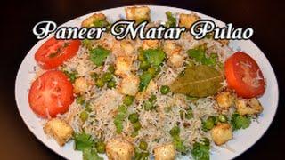 Download Paneer Matar Pulao Video