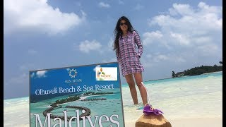 Download Maldives TIPS and ADVICE. Plus review of two resorts. Video