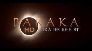 Download Baraka Original Theatrical Trailer - HD Matchframe Re-Edit Video