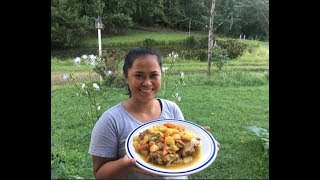 Download How To Cook The Best Filipino Style Chicken Curry Ever Video