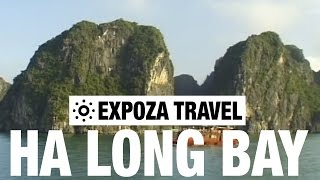Download Ha Long Bay Vacation Travel Video Guide Video
