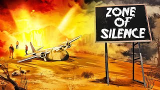 Download Scientists Can't Explain the Mysterious Zone of Silence Video