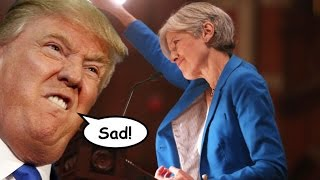 Download Jill Stein's Recount Initiative EXPLODES—Trump Attacks Green Party Video