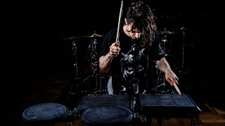 Download Avicii - Levels - (Skrillex Remix) | Matt McGuire Drum Cover Video