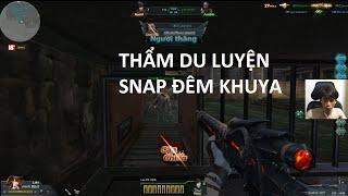 Download [POPSCR16] Truy Kích   Dilablo - Thẩm Du Luyện Snap Đêm Khuya ✔ Video