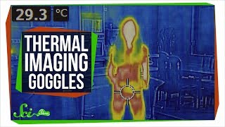 Download How Do Thermal Imaging Goggles Work? Video