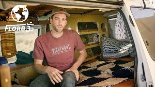 Download An Affordable Option for a 4x4 Diesel Van Conversion Video