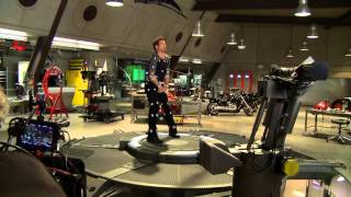 Download Iron Man 3 behind the scenes clip 'Calling the Suit' OFFICIAL Marvel | HD Video