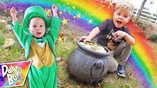 Download We Found A REAL POT OF GOLD At The End Of A Rainbow! 🌈 Video