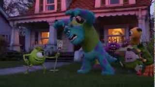 Download Monsters University Video