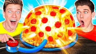 Download 9 Genius DIY Life Hacks #2 Plus How To Do The Best New Aladdin & Amazon Food Art Challenge Video