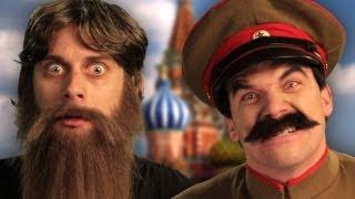 Download Rasputin vs Stalin. Epic Rap Battles of History Season 2 finale. Video
