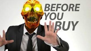 Download DOOM - Before You Buy Video