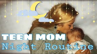 Download TEEN MOM NIGHT ROUTINE Video