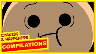 Download Cyanide & Happiness Compilation - #19 Video