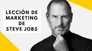 Download Lección de Marketing de Steve Jobs // Consejos y Estrategias Video