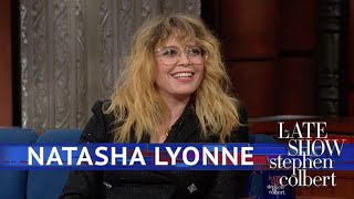 Download Natasha Lyonne: 'Russian Doll' Is Years In The Making Video
