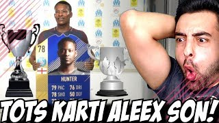 Download TOTS KARTI ? 2 KUPA FINALI ! SON BÖLÜM ALEX HUNTER ! Video