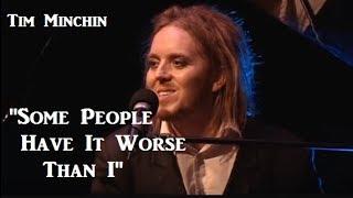 Download Tim Minchin | ″Some People Have It Worse Than I″ | w/ Lyrics Video