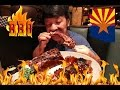 Download AMAZING Phoenix Arizona BBQ & The BEST Donut I've Ever Had! Video