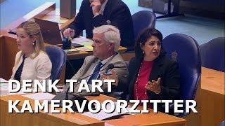 Download DENK saboteert PVV wetsvoorstel Video
