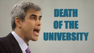 Download Jonathan Haidt: Universities Are Digging Their Own Graves Video