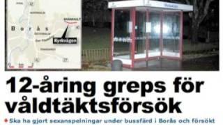 Download Räddade våldtäktsoffer, angreps själv en månad senare på samma nattbuss. Video