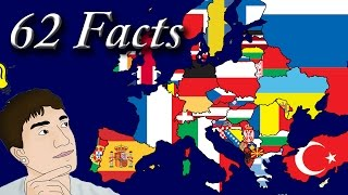Download 62 Interesting Facts About Europe Video