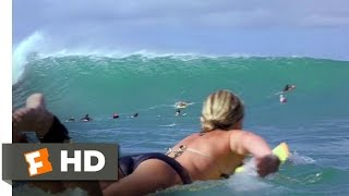 Download Blue Crush (1/9) Movie CLIP - Slammed by the Pipe (2002) HD Video