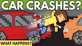 Download What Happens To Your Body During a Car Crash? Video