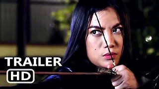 Download TRACER Official Trailer (2016) Movie HD Video
