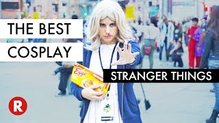 Download BEST Cosplay at Stan Lee's LA Comic Con! // Los Angeles, CA Video
