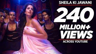 Download ″Sheila Ki Jawani″ Full Song | Tees Maar Khan (With Lyrics) Katrina Kaif Video