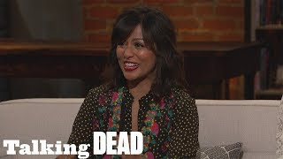 Download Bonus Scene: Talking Dead: Season 9, Episode 19 Video