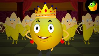 Download Dekho Kitna Aam - Hindi Animated/Cartoon Nursery Rhymes For Kids Video