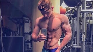 Download Back In Shredded Paradise || CRAZY workout at the Mecca Video
