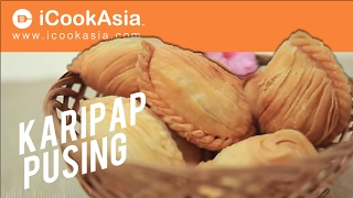 Download Resepi Karipap Pusing | Try Masak | iCookAsia Video