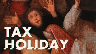 Download Who Will Benefit From Trump's Proposed Tax Holiday? - Richard Wolff Video