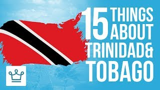 Download 15 Things You Didn't Know About Trinidad and Tobago Video