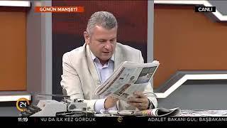 Download Günün Manşeti (23.10.2017) Video