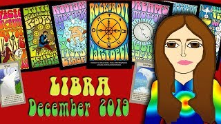Download LIBRA DECEMBER 2019 Love of your Life! Tarot psychic reading forecast predictions Video